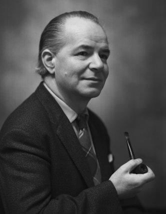 Cyril Bibby