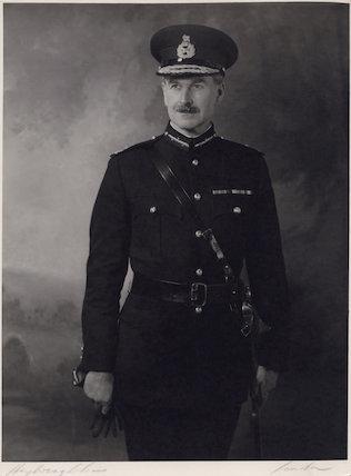 George Lefevre Payne