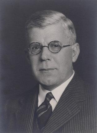 Frank Sturdy Sinnatt