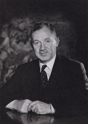 Martin McLaren