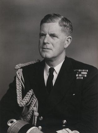 Robert Walsh Mussen