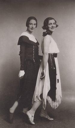 Gwen Farrar; Norah Blaney