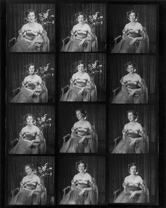 Elizabeth-Anne Marie Gabrielle (née Fitzalan-Howard), Lady Hastings