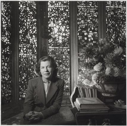Flora (née Sandstrom), Lady Cochrane (later Wainwright)