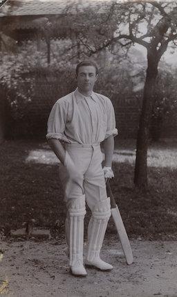 Warren Bardsley