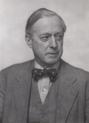 Sir Alfred James Munnings