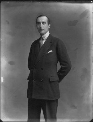 Arthur Wontner