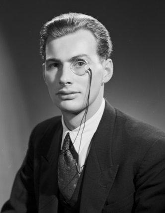Godfrey V. Webster