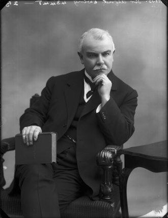 Sir (James) Alfred Ewing