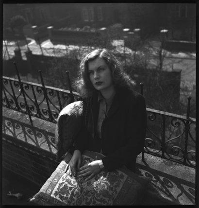 Lorna Cecilia Wishart (née Garman)