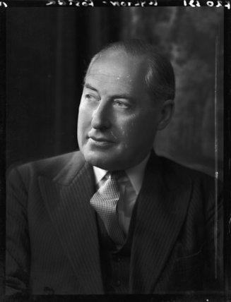 Sir Harry Braustyn Hylton Hylton-Foster
