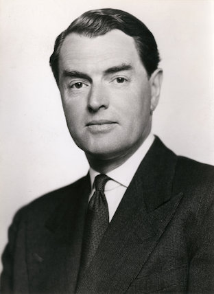 Sir Anthony Charles Grover