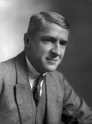 Sir (Charles) Edgar Wood