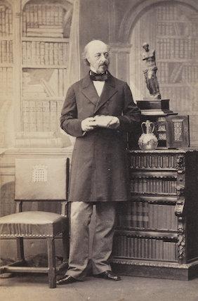 Robert Stayner Holford