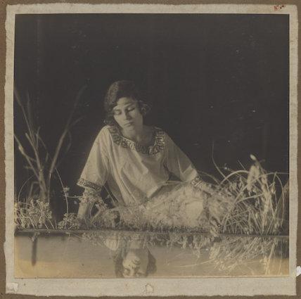 'Narcissus'