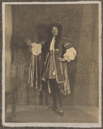 Sir Gyles Isham, 12th Bt
