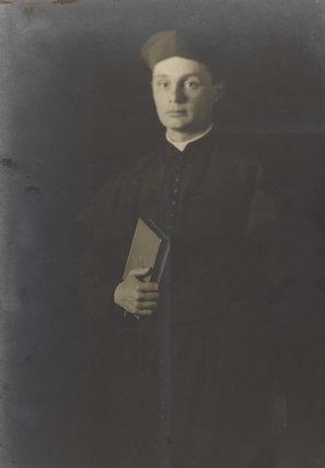 Theodore Penrose Fry