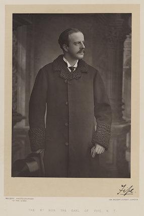 Alexander William George Duff, 1st Duke of Fife