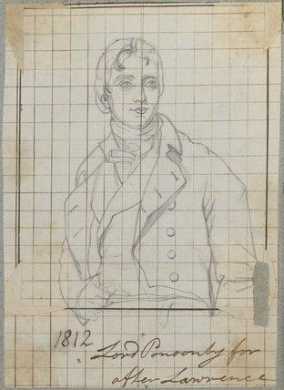 John Ponsonby, 1st Viscount Ponsonby