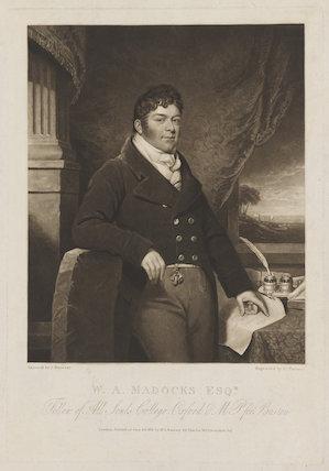William Alexander Madocks