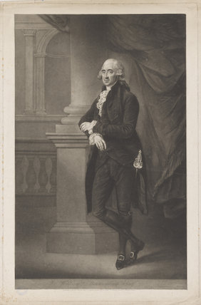 William Mainwaring