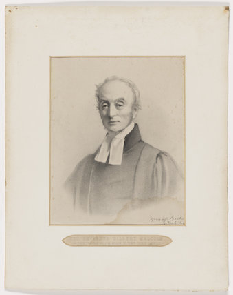 Gilbert Malcolm