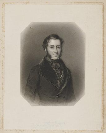 George Montagu, 6th Duke Manchester