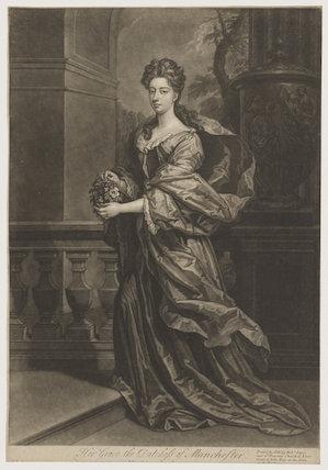 Dodington Montagu (née Greville), Duchess of Manchester