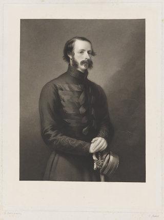Lord George John Manners