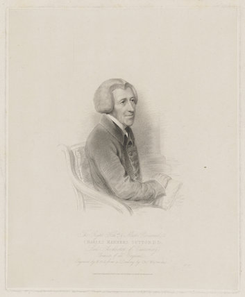 Charles Manners-Sutton