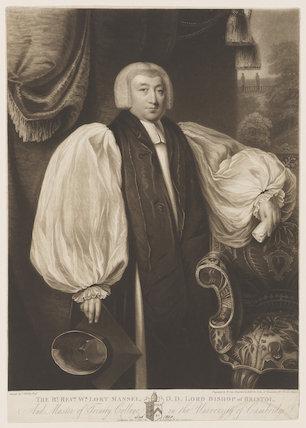 William Lort Mansel