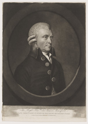 Sir James Mansfield