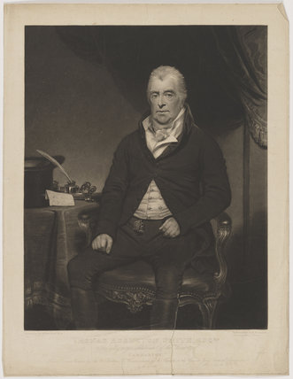 Thomas Assheton Smith