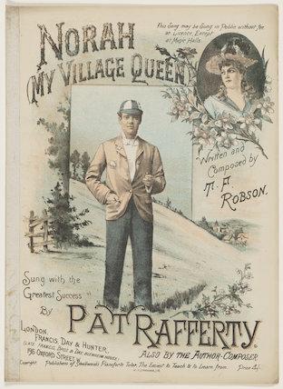 Pat Rafferty