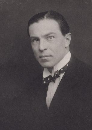 Robert Gilbert Vansittart, Baron Vansittart