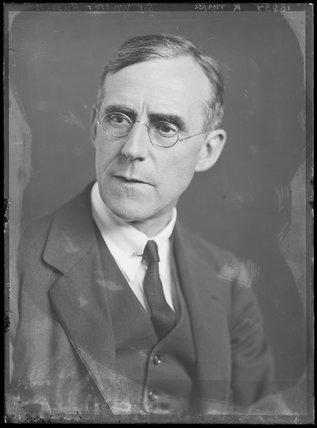Sir Walter Westley Russell