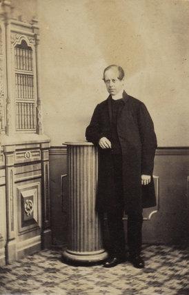 Alfred Pott