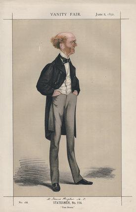Thomas Hughes ('Statesmen, No. 114.')