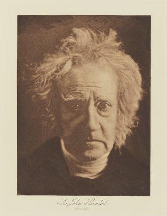 Sir John Frederick William Herschel, 1st Bt