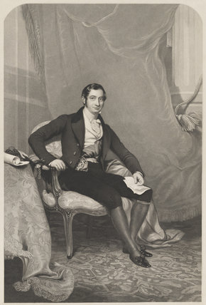 Brownlow Cecil, 2nd Marquess of Exeter