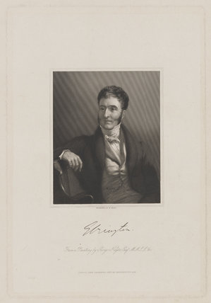 Hugh Fortescue, 2nd Earl Fortescue