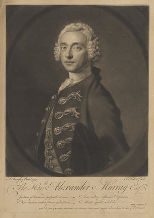 Alexander Murray