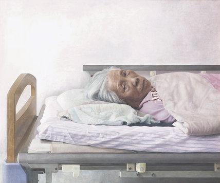 Silence by Bo Wang