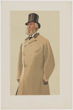 Hon. James William Bosville-Macdonald