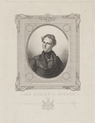 Lord Dudley Coutts Stuart