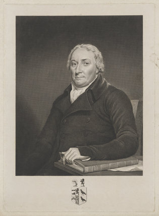 Sir John Kynaston Powell, Bt