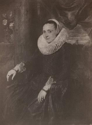 Margareta Snyders (née de Vos)