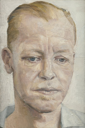 Portrait of Kaine by Brian  Sayers
