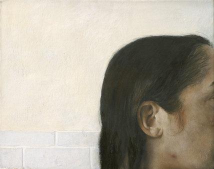Ear by Simón Ramírez Restrepo