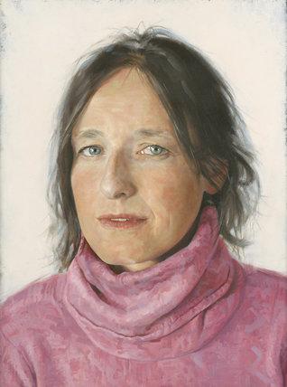 Nikki by John Borowicz